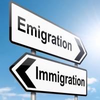 Emigration Formalities